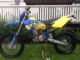 Husaberg FE 501 - last post by skjetvingen